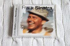 Frank Sinatra: Original Recordings (22 original songs)