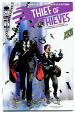 THIEF OF THIEVES IMAGE NO. #2 SECOND 2ND PRINT (NM) UNREAD