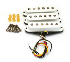 099-2131-000 Fender Over-Wound Tex-Mex™ Strat Stratocaster Guitar Pickups NIB