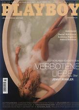 PLAYBOY D 10/2006 Oktober - Jenny Winkler (Verbotene Liebe) + Janet Jackson