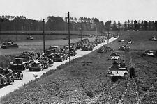 WW2 - Belgique 1940 - L'invasion a commencé