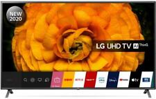 "LG 86UN85006LA 86"" Ultra HD 4K HDR Smart TV Super smooth 100Hz refresh rate"