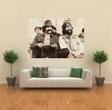 CHEECH AND CHONG NEW GIANT LARGE ART PRINT POSTER PICTURE WALL G825