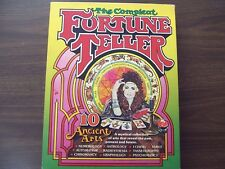 RARE VINTAGE THE COMPLEAT FORTUNE TELLER 1975 PACIFIC GAME COMPANY