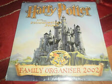 Harry Potter Kalender 2002, Neu