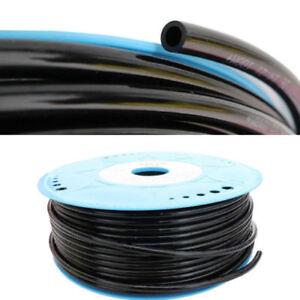 6mm Tube Air Line For Quick Connect Hose Tyre Tire Changer Machine Part 3m Long