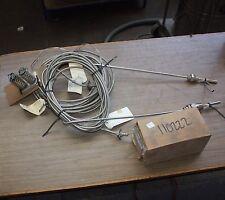 Foxboro Thermal Systems Temperature Sensor Element 0-150 degF 40ft D-FS-SS