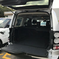 LAND ROVER DISCOVERY 4 TAILORED FULL LENGTH LOAD LINER BOOT MAT 2009-2016 063