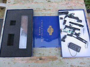 Athearn N scale UP Challenger 11800 PARTS ONLY,  PLEASE READ the particulars