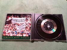 The Twelfth Man. The 12th Man. Marvellous. Compact Disc Single. 1992. Australia