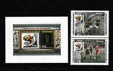 Syrien, Syria, 2010, Fußball-WM , Football Championship South Africa , MNH