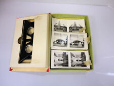 Original Print Stereoview Collectible Photographic Images