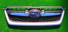 Grille Subaru Impreza GP, GJ 2011-2014