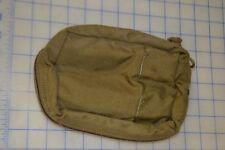 SOF medical pouch special forces devgru coyote usmc