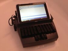 Court Reporting Stenograph Machine,Digittext Edge, leather bag, Barely used.