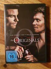 The Originals - Die komplette Season/Staffel 5 # 3-DVDs * Neuwertig