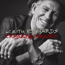 KEITH RICHARDS - CROSSEYED HEART NEW CD