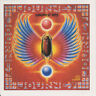Journey - CD - Greatest Hits - 1996 - Columbia 463149-2 ( Remastered,Reissued )