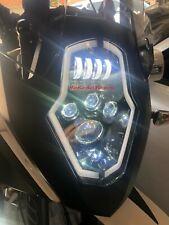 LED Headlight - KTM 1050 / 1090 / 1190 / 1290 ADVENTURE ......... Wicked ALIEN!