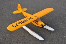 Dragon 4S 1400MM J3 Cub Piper Cub PNP w/landing gear & floats