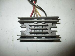 Regler Regulator Lichtmaschinenregler für Suzuki GN 250 (Typ NJ41A)