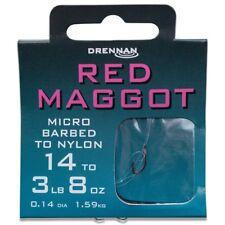 Drennan Red Maggot 18 to 3lb - Hnrmgm018