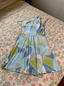 Brand New Tori Richard Dress With Tag