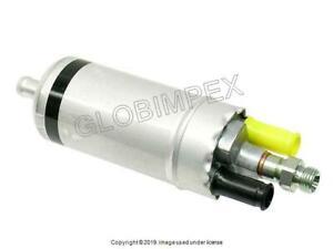 VOLVO 740 745 760 780 940 (1985-1994) Fuel Pump (Main Pump) BOSCH OEM + WARRANTY