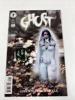 Ghost Special #2 Dark Horse Comics 1998