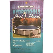 Self Adhesive Patch Kit for Pool Liner Repair