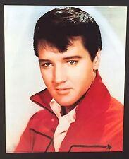 ~026 Elvis Presley ~ Vintage Poster / Print 16 x 20