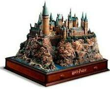 Harry Potter Poudlard Hogwarts Castle Noble special edition 6 BluRays include