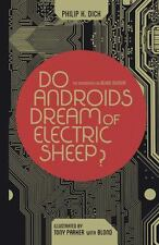 Do Androids Dream of Electric Sheep Omnibus: By various