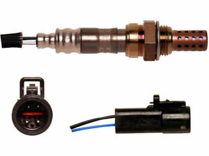 For 1992-1993 Ford Escort Oxygen Sensor Upstream Denso 28995KD 1.9L 4 Cyl