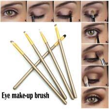 5PCS Makeup Brush Set Eye Shadow Eyeliner Brush Cosmetics Blending Brush Tools