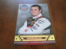 2014 Press Pass American Thunder Austin Dillon #11 Rookie Card