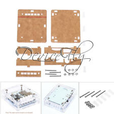DIY Acrylic Case for USB 5V Bluetooth 2.1 Audio Receiver Board TF Card TDA7492P