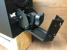 Miller & Kreisel, M&K Speaker Corner Brackets (pair) S150 MPS 2510 750 S550 NEW