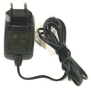 Sony Ericsson CST-13 AC/DC Adapter 4.9V 450mA Power Supply Europlug C191