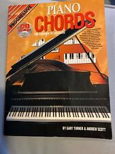Piano Chords For Beginner To Advanced. A180