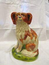 Vaillancourt Staffordshire Dog (Cavielier King Charles Spaniel)