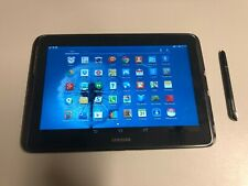 Samsung Galaxy Note GT-N8010 16GB, Wi-Fi  10.1 (unlocked) - Black