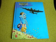 BD MARVANO  - LES SEPT NAINS - EO - AIR LIBRE-DUPUIS-1994