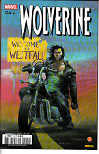 WOLVERINE   N°124   MARVEL  FRANCE