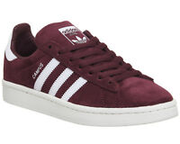 Adidas Campus Trainers Ash Pearl Trainers Shoes