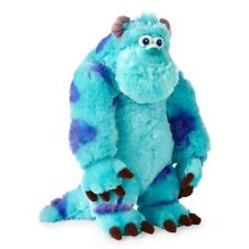 "Disney's Monster's Inc. Sulley Sully 13"" Plush Soft Stuffed Doll Toy"