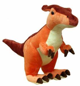 "Palz Plush Dinosaur Parasauralopus - Small 12""/30cm Kids Soft Stuffed Animal Toy"