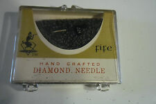 Vintage FIFE Precision Made .7 MIL DIAMOND 2967D Stereo Replacement Needle