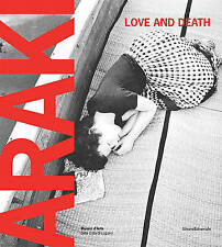 Araki - Love and Death by Silvana (Paperback, 2010)
