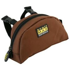 Horse Saddle Bag Pocket Western Trail Riding Equine Equestrian Travel New